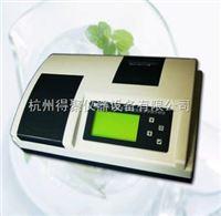 GDYQ-100M吉大小天鹅多参数食品安全快速分析仪(50个参数)