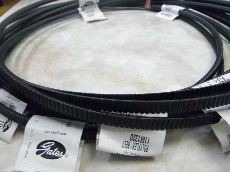 进口11M1280广角带/耐高温皮带/传动带