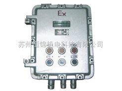 柯力FB-XK3101防爆儀表