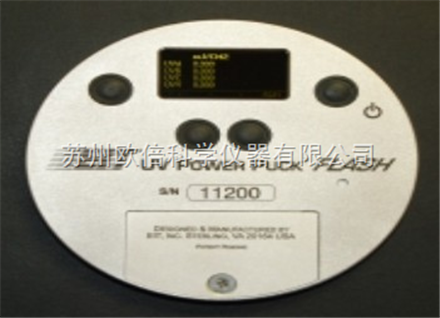 EIT UV Power Puck® FLASH能量计