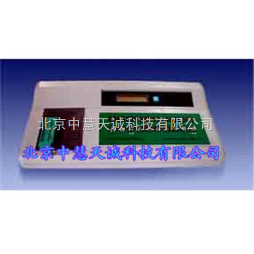 数字IC测试仪 型号:NICT-33C