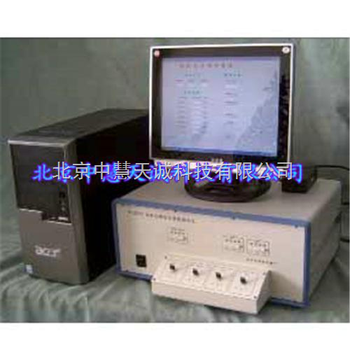 场效应管综合参数测试仪 型号:NIB-3000