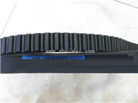 1422V264工业变速带,空压机专用齿型带,英制变速带,进口变速带