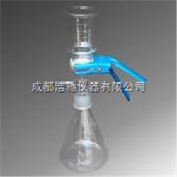 FB-01T全玻璃微孔滤膜过滤器