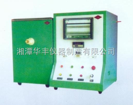 造型材料发气性测定仪