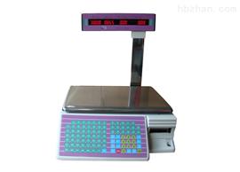 TM50公斤條碼打印秤