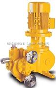 米頓羅計量泵RA120液壓隔膜計量泵