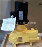 RB020系列液压隔膜计量泵