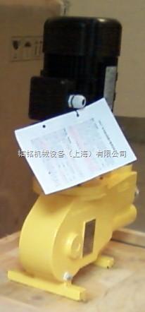 RB030液压隔膜计量泵