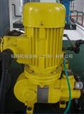 RB120S067液压隔膜计量泵