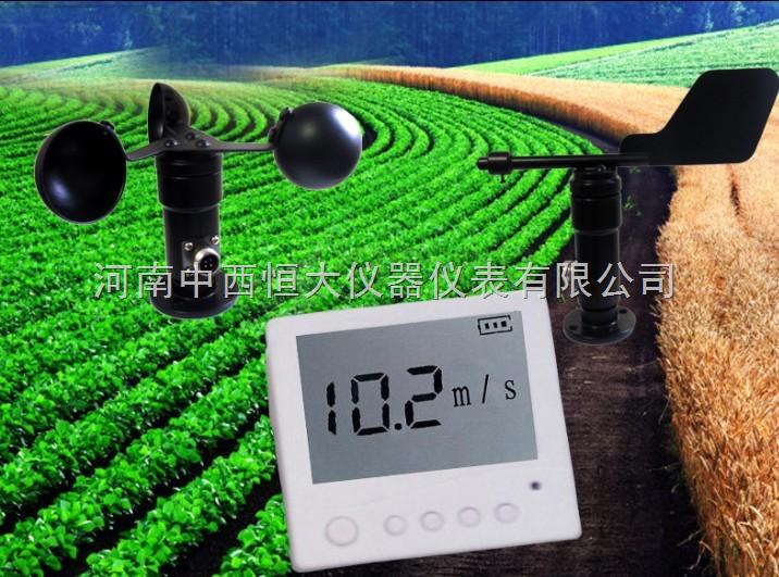 风速、风向记录仪