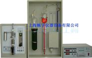 碳硫聯測分析儀操作使用