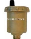 vao-天津市黄铜排气阀的优点及安装_单口排气阀,暖气图片