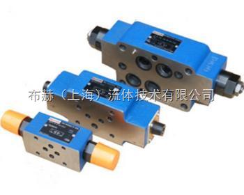 VT3002-1-2X/32F力士乐放大器支架