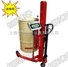 湖北省500公斤油桶车电子秤