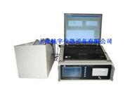 混凝土氯离子扩散系数测定仪操作步骤