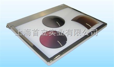 LEMA—VL3 Led LED镜片的光检查表