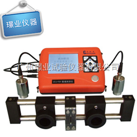 GTJ-FSY裂缝深度测试仪 北京高铁建 正品 裂缝测深仪