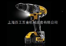 得伟DCD985充电冲击钻
