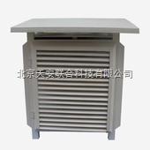 木质气象百叶箱 温湿度百叶箱
