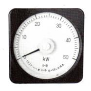 上海自一船用儀表廠,廣角度功率表,13L1-W