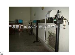 浙江数显钢卷尺鉴定装置