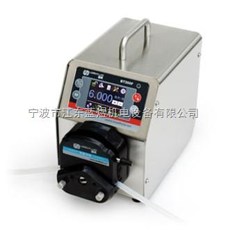 上海分配型智能蠕动泵
