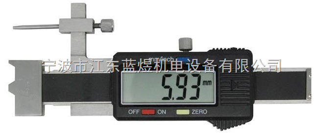 LY-01数显面差尺
