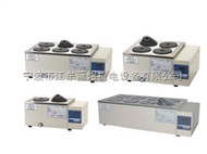 HWS-12系列电热恒温水浴锅