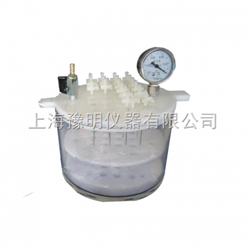 QSE-12B低价促销固相萃取装置