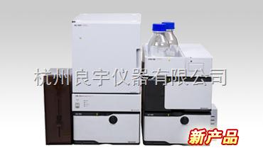 岛津LC-15C液相色谱仪图片