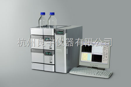 EX1600 四元低压系统液相色谱仪图片