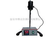 JJ-1C數顯恒速電動攪拌器廠家