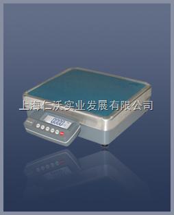 TSCALE台衡精密测控PRW-60kg电子称RS232电脑接口