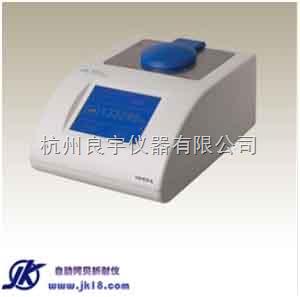 上海精科WYA-Z自动阿贝折射仪图片