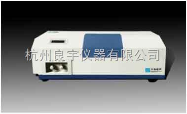 上海精科液晶显示WGW光电雾度仪图片