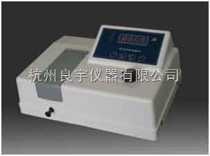 上海精科752N型紫外可见分光光度计图片