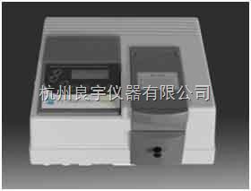 精科波长刻度可调型 UV7502C(UV751GD)型 紫外可见分光光度计图片