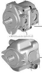 意大利进口ATOSPVPC系列防爆叶片泵