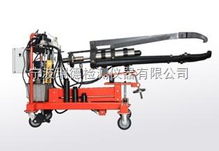 50MPWT50MPWT全自动车载液压拉马 50吨 资料 参数 图片 价格 厂家