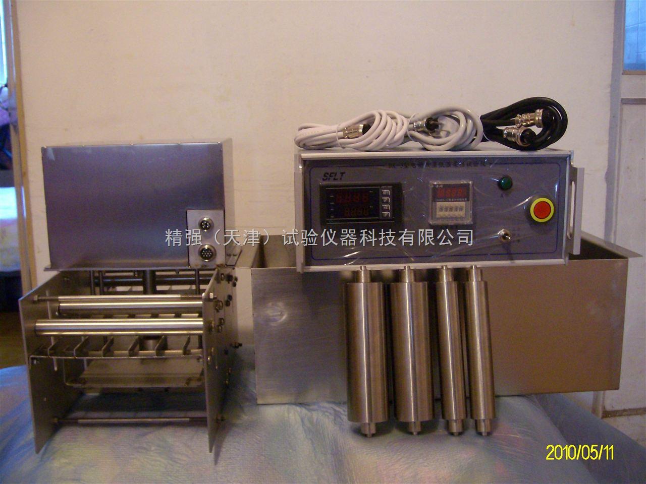 DR-3-弯板或柔度仪