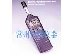 温湿度计TES1360