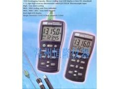 TES1315K.J.E.T.R.S.N.温度记录表(温度计)