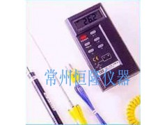 温度表(温度计)   MODEL TES-1310/1320
