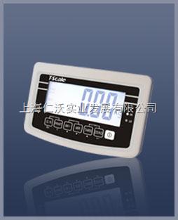 台衡精密模拟量称重仪表 惠而邦VW电子称显示器