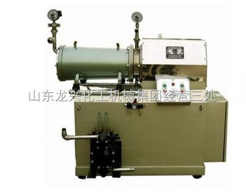 东莞SW系列卧式砂磨机 SK系列立式砂磨机
