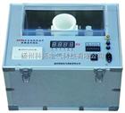 绝缘油介电强度测试仪介绍