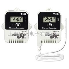 日本TandDTR-51i溫濕度記錄儀