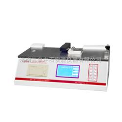 (美标ASTM D1894)包装薄膜摩擦系数仪