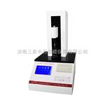 压敏胶带|不干胶环形初粘性测试仪LT-3000 型